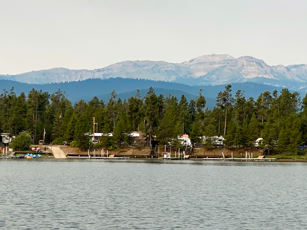 Madison Arms Resort in West Yellowstone, Montana
