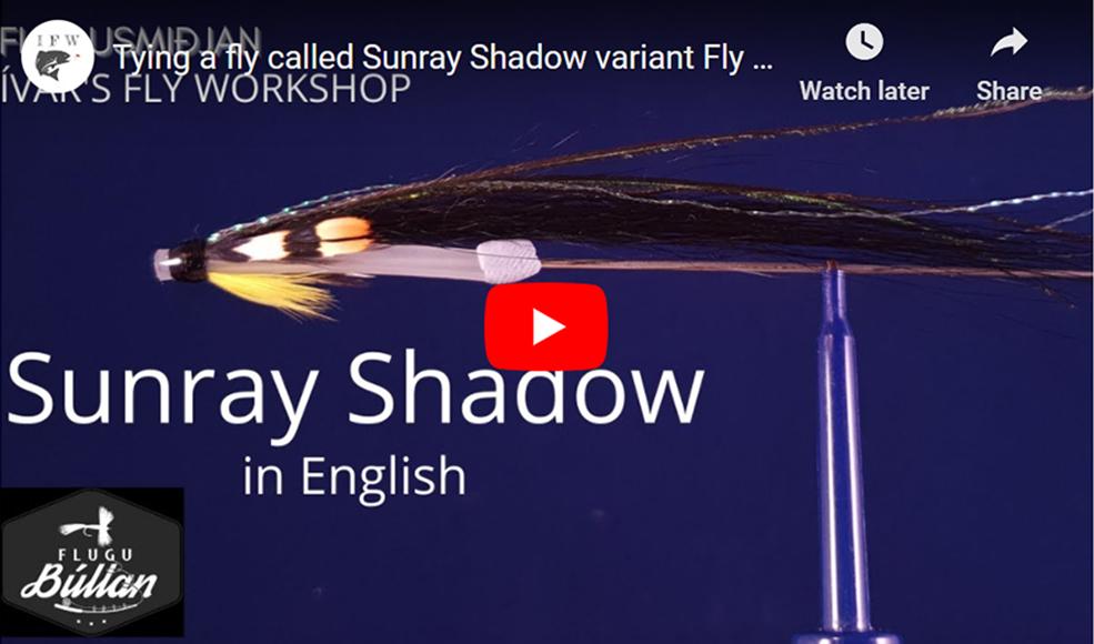 Sunray Shadow Fly